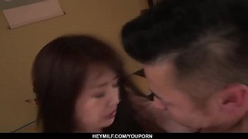 Steamy Japanese sex scenes for Ryouka Shinoda - More at Japanesemamas com