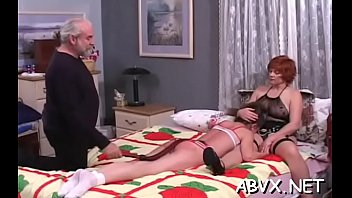 Xxx spanking tube - Dilettante chick with worthy assets amazing xxx bondage