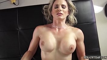 Cum on milf feet and tiny ass fuck Cory Chase in Revenge On Your
