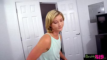 "Step Sis ""Could I Try (A BJ) On You And See If I Do It Right?"" POV Suck And Fuck"