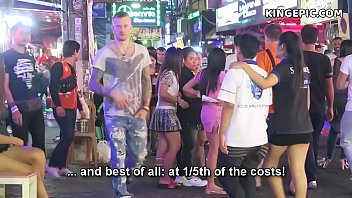 Single Man Paradise - How Much Does It Cost? (Thailand, Asia ...) thumbnail