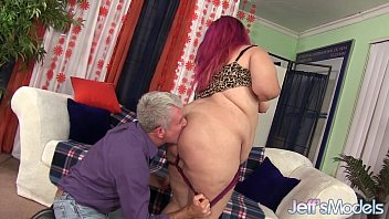 Chubby And Bubb ly Gets Fucked Hard Hard