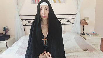 Lovenia Is A Nu n So Deeply Believing That She ieving That She Also Practices Blasphemy