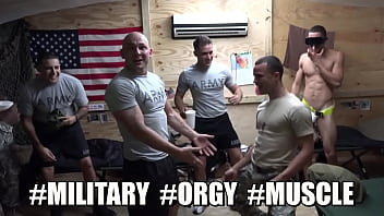 """TROOP CANDY -  Soldiers Up To Their Usual Gay Shenanigans On Their Time Off <span class=""""duration"""">7 min</span>"""