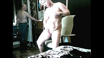 How cool she spanks her pussy! And a transparent dildo enters into it by the very balls!  Such is the Russian webcam whore AimeeParadise!
