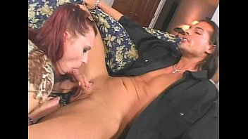 X Cuts - Mommy Loves Cock 03 - scene 10