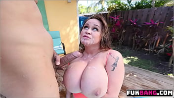 Brandy Talore Famous For Her Amazing Tits