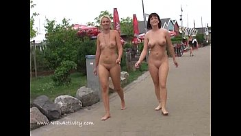Naked steampunk woman - Julia and julia