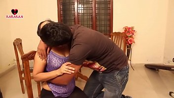 ANJALI (Telugu) as Young Wife, Gym Trainer - Seductive Romance in GYM