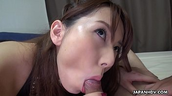 Japanese darling, Yui Hatano fucked her ex, uncensored