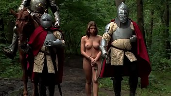Sex With Spartans Kidnapping A Young Woman Who Fucked In The Forest Xxx Total