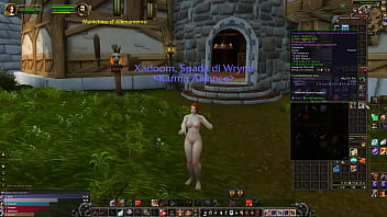 Agree, Wow nude patch pics opinion