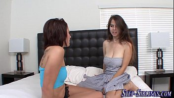 Les teen stepsiblings 69