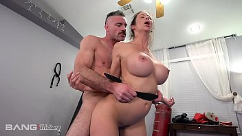 Trick to suck cock Trickery - hot milf alexis fawx fucked by her instructor