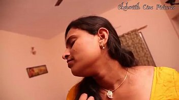 Desi adult moves Village aunty with tamil rich man -- telugu romance film - by mkj