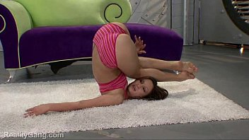 Amber Rayne Contortionist