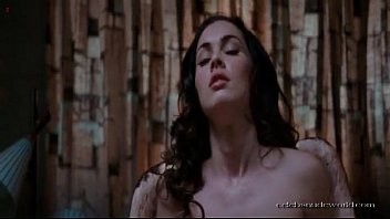 Nude pictues of megan fox Megan fox - passion play scene 1