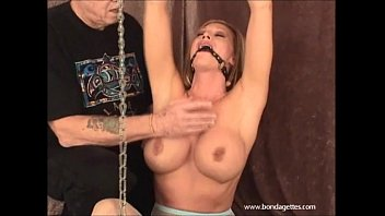 Opinion bondage damsel struggling