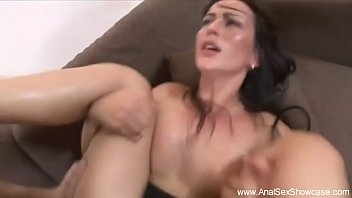 She Asked For It Rough Anal