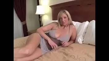 POV Step Mom JOI