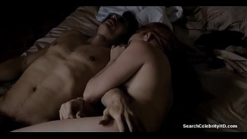 Sexy celebrities sex tapes Amber skye noyes and jamie neumann - the deuce - s01e01