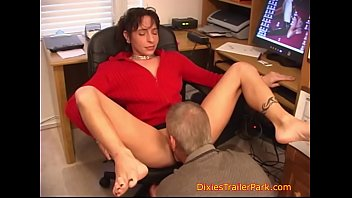 Slut wife trailer My wife is the office payday whore