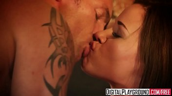 (Raven Alexis) needs to film one last porn for her site - Digital Playground preview image