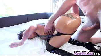 Lovely Cute Girl (bella bellz) Like Her Big Butt Nailed On Camera movie-16