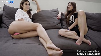 Only3x (Lost) brings you - Bombshell Alyssa Reece and Chad for a one-night stand sex 12 min