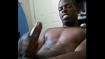 Dboan bust a nut on his stomach