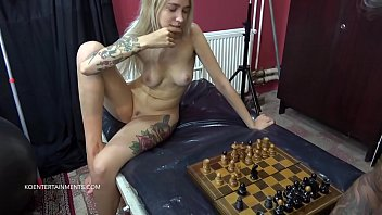 Arteya Vs. Zsolt 15' - The Chess Game - Short