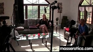Young girl has session with horny lesbian 22