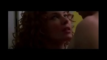 Charlize Theron & Connie Nielsen - The Devil's Advocate