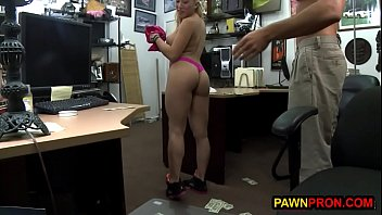 pawn shop sex