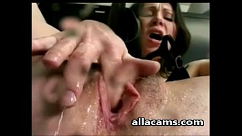 Squirts Hard on Webcam