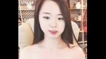 Funny Naked With Korean Girl