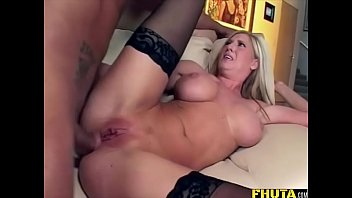 Huge racked slut roughed the fuck up
