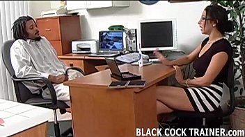 Wife addicted to porn I think i might be addicted to big black cock