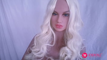 ESDOLL 153cm Realistic Real Life Size Sex Doll
