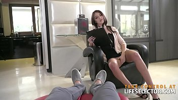 Sex addict can't stop fucking beautiful babes