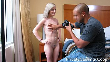 Private Casting X - This kitten Skylar Green never says NO teen porn