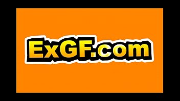 EXGF Hot and We t