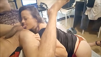 Amoul Solo, T&A 679 -  Eating ass, this is my first activity in the morning