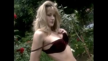 Eliabeth montgomery naked An older woman lauren montgomery talks to her partner in a bra at home