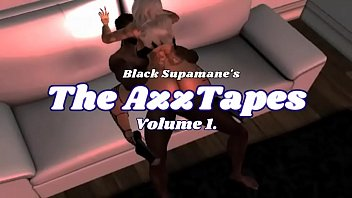 The AzzTapes Volume 1 Trailer