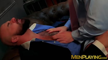 Gay porn jonas brothers - Classy men have some perverted fun outside of their office