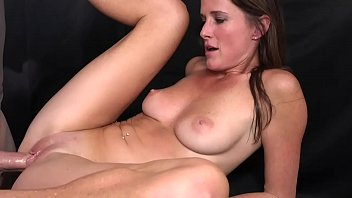 MILF Trip - Athletic brunette MILF fucked by fat cock - Part 2