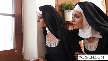 Crazy Bizzare Porn With Catholic Nuns And The Monster!