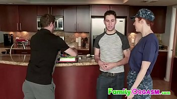 Mom's Stories - Soldier Mother Fucking Son - FamilyOrgasm.com