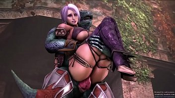 Blade and soul hentai - Fapzone // ivy valentine soul calibur iv
